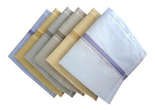 pañuelos pañuelos para hombres s4s 100% algodon premium coll