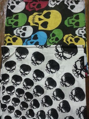 pañuelos  x 12 unidades
