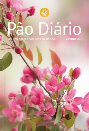 pao diario - vol 21 - capa feminina - rbc