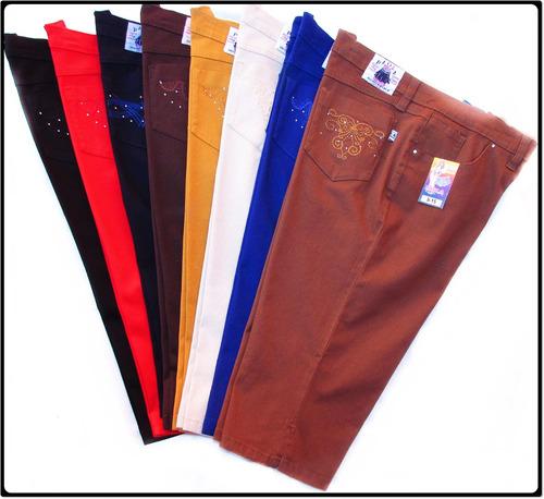 paola jeans fabricante de ropa para dama