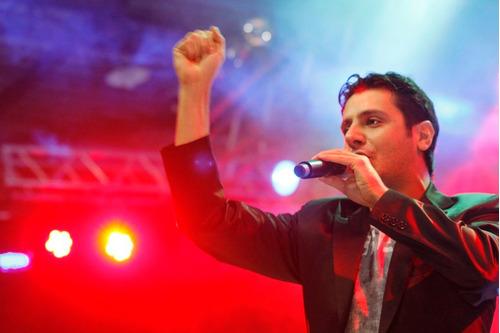 paolo martini - show canciones italianas e internacionales