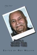 papaji word for word 1992(libro )