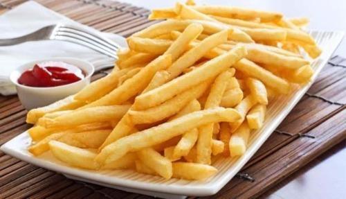 papas fritas congeladas caja 10 kg
