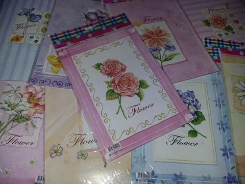 papéis carta coleção