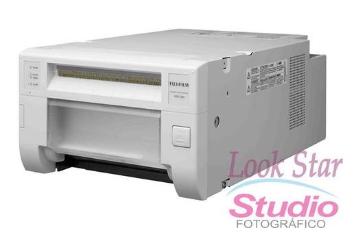 papel 10x15 para impressora fuji ask300 caixa para 800 fotos