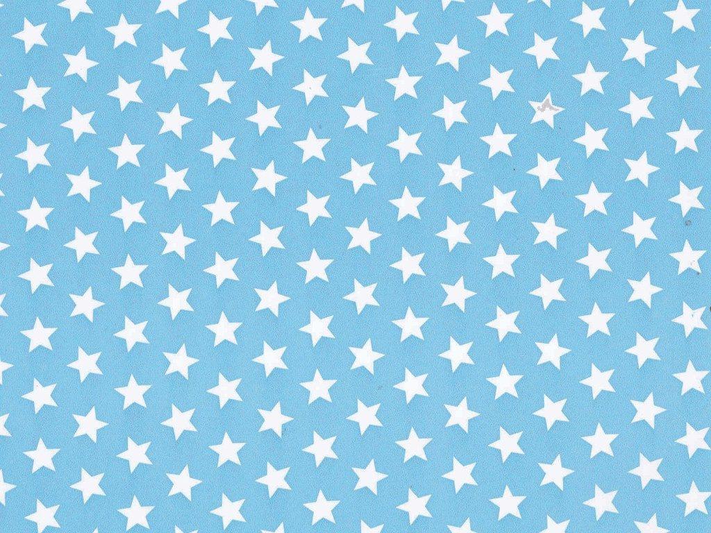 Aparador Gris Decapado ~ Papel Adesivo Contact Star Estrela Azul 45cm X10m R$ 69,90 em Mercado Livre