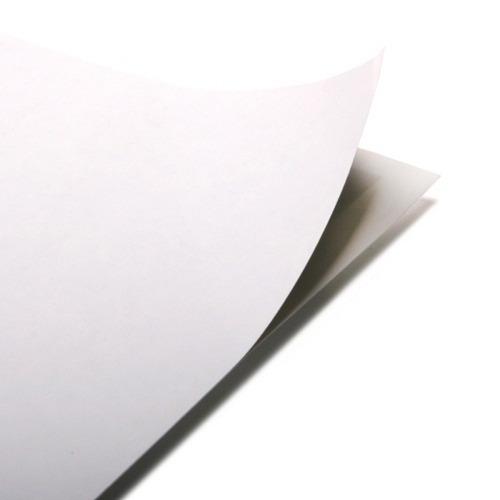 papel adhesivo autoadhesivo a4 sticker 25 hojas