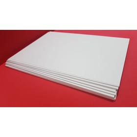 Papel Adhesivo Semibrillo A4 85 Gr.  100 Hojas
