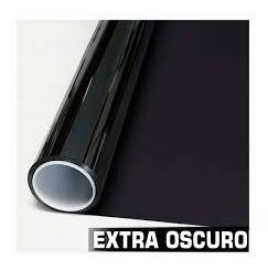 papel ahumado extra oscuro 1% para oficina casas apartamento