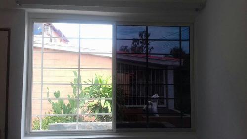 papel ahumado - linea residencial y comercial - instalación