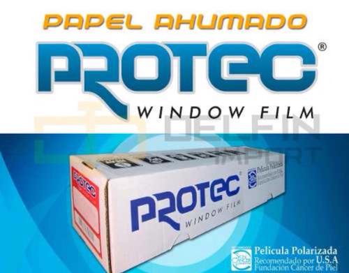 papel ahumado protec