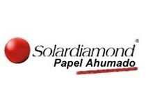 papel ahumado  solardiamond  al mayor y al detal...