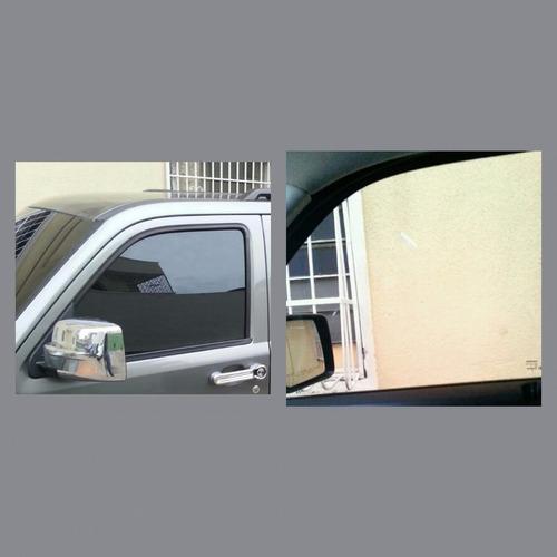 papel ahumado(suministro e instalación)