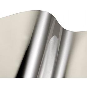 Papel Autoadhesivo Metalizado Tipo Contact X 1m  De 120 Cms