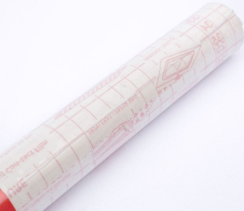 papel autoadhesivo transparente contact miniroll x 3 metros