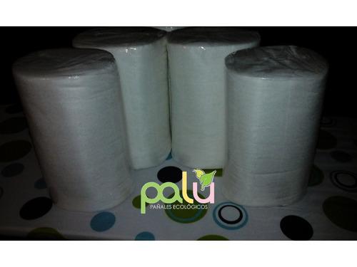 papel bambú para pañales ecologicos