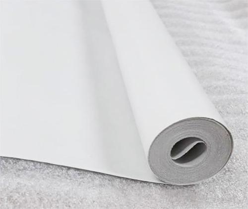 papel base para empapelados muresco