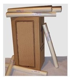 papel base y adhesivo en polvo  80gr para papel muresco soul