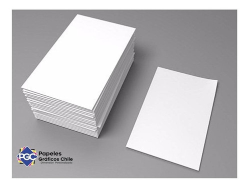 papel bond 106 grs tamaño oficio 100 hojas