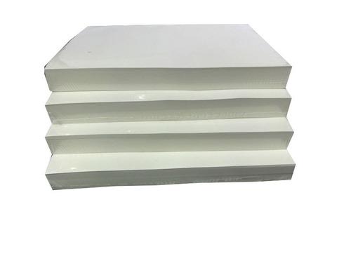 papel bookcel a5 liso de 80 gramos 1 resma x 500 hojas.