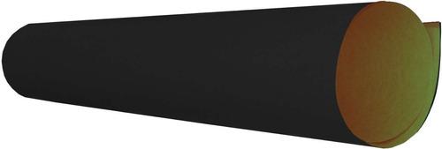 papel cartao fosco 48x66cm. 200g. preto pct.c/20