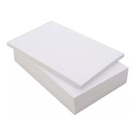 Papel Cartão Triplex 350gr Form. A2 50 Folhas