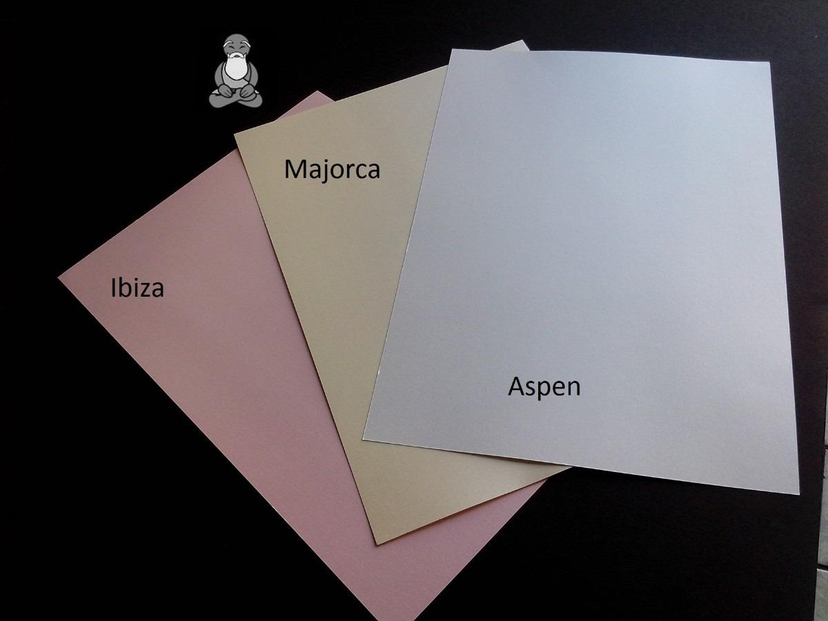 4a3ec8226 Papel Color Plus Metalizado - A3 - 180 G m² Com 50 Folhas - R  55