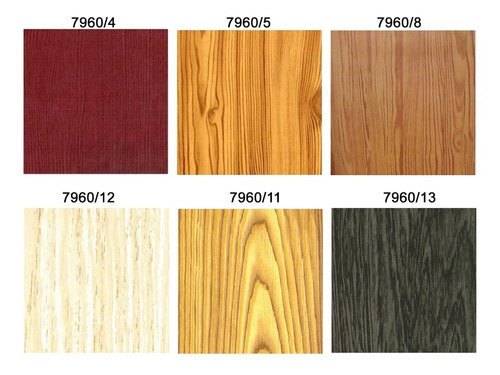 papel contac autoadhesivo maderas rollo 0.45x10mts rollo pvc