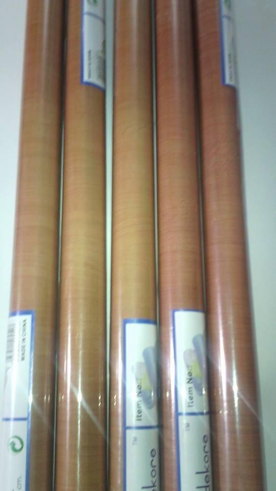 Papel contac tipo madera bs en mercado libre for Papel mural tipo madera