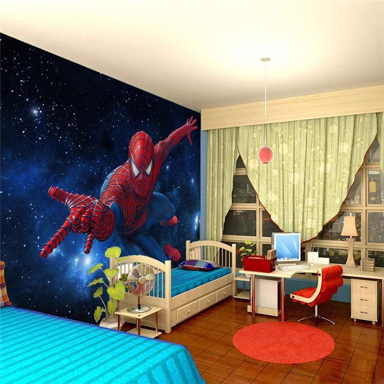 Papel d parede heroi hulk homem de ferro homem aranha for Papel pared personalizado foto
