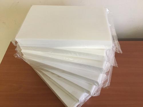 papel de arroz grueso (0.07mm) 50 unidades