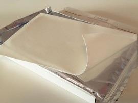 papel de azucar 100 laminas