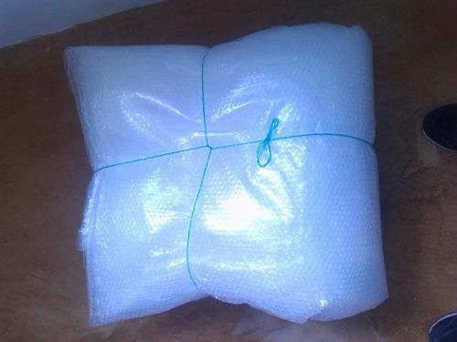papel de burbuja rollo de 160mtrs embalar productos frágiles