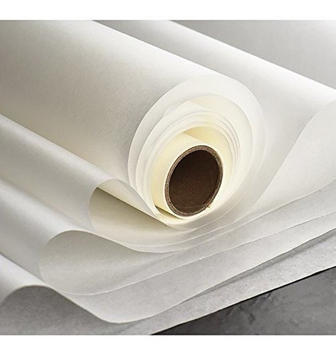 papel de horno 10 metrosrollo dos caras antiadherente hornea