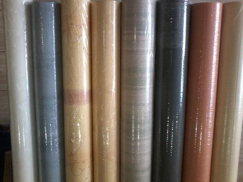 papel de parde importado varios modelos 49,00 a 69,80