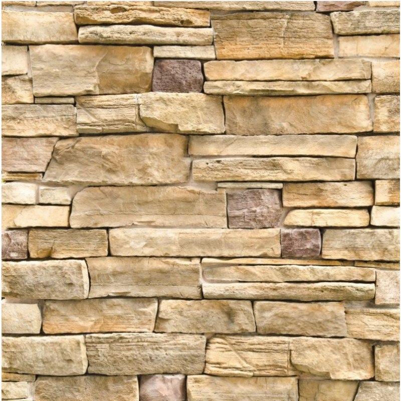 f31cbb3cf papel de parede 3d canjiquinha pedras vinílico. Carregando zoom.
