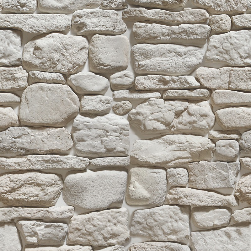 597e5a573 papel de parede 3d pedras filetes rustica branca 80. Carregando zoom.