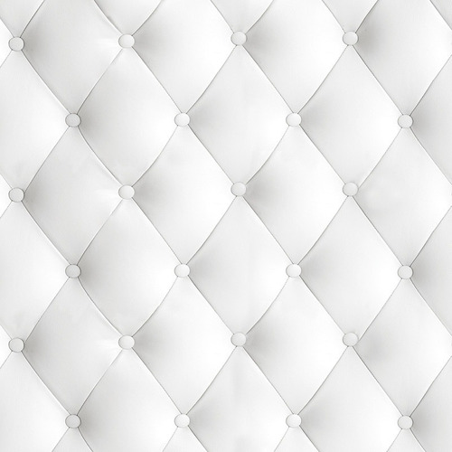 papel de parede adesivo 3d couro capitonê   250x50cm