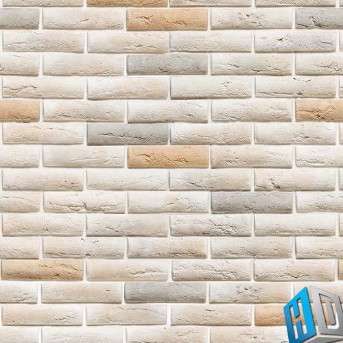 papel de parede adesivo 3d tijolos 36 modelos.