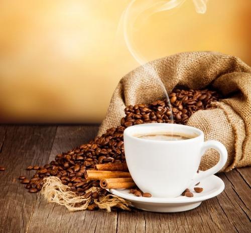 papel de parede adesivo café cozinha expresso bebidas gg140