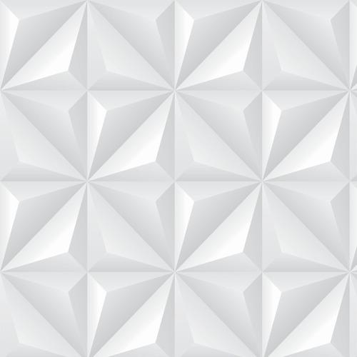 papel de parede adesivo efeito gesso 3d  270x50cm