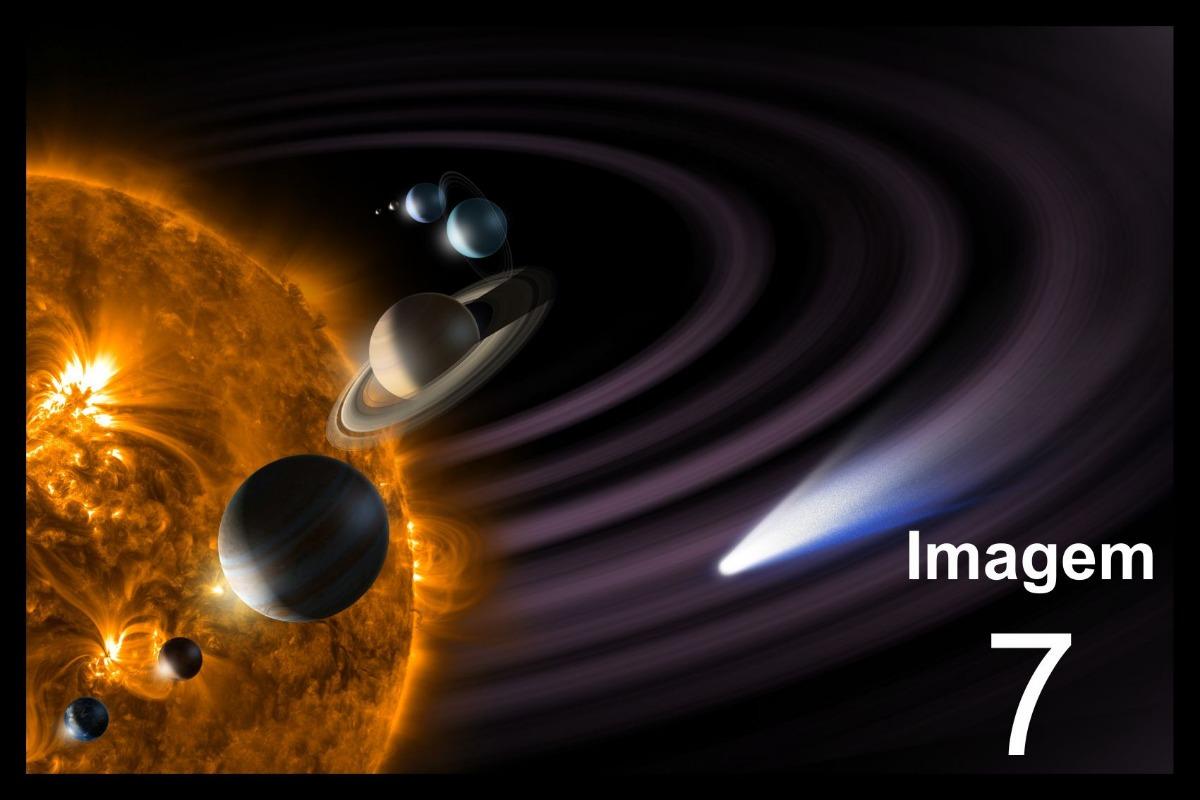 Papel De Parede Adesivo Espa O Universo Terra 7m 2 4 X 3 0 R 230  -> Imagens Do Universo Para Papel De Parede