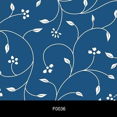 papel de parede adesivo floral lavável autocolante