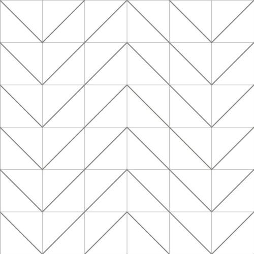 papel de parede adesivo geométrico preto branco 9,60m x 58cm
