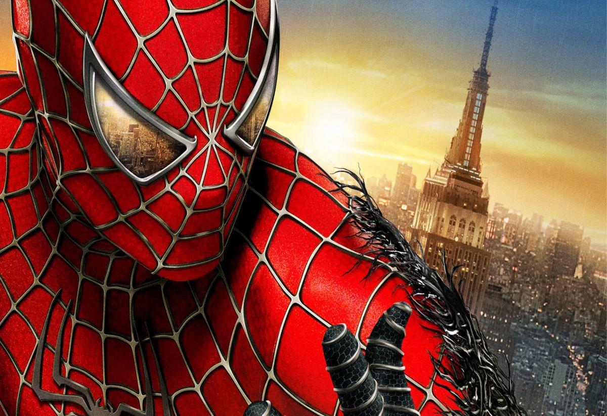 Papel de parede adesivo homem aranha spider man r 180 - Image de spider man ...