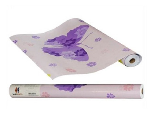 papel de parede adesivo lavável autocolante madri 10 metros