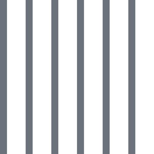 papel de parede adesivo listrado cinza 9,60m x 58cm