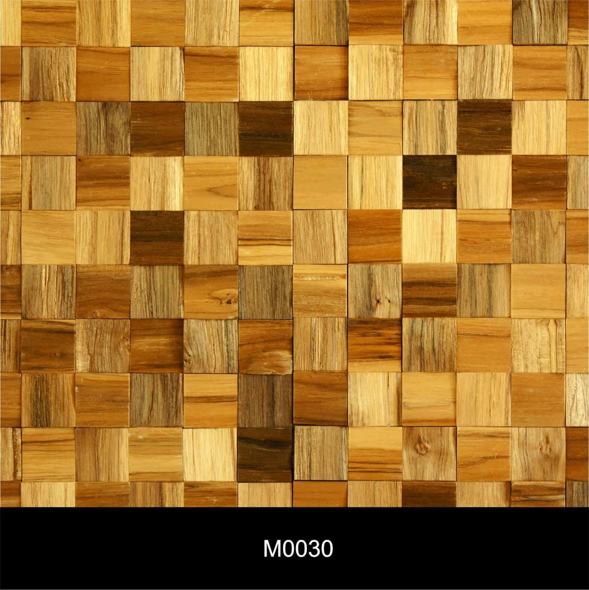 Papel de parede adesivo madeira 3d lav vel autocolante r - Paredes de papel ...