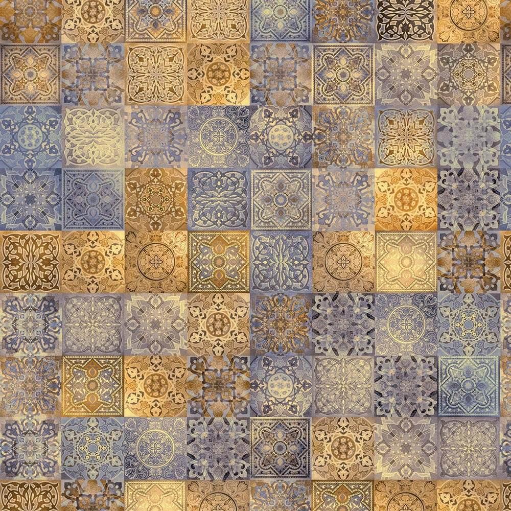 693c3b147 papel de parede azulejo ladrilho hidráulico vintage. Carregando zoom.