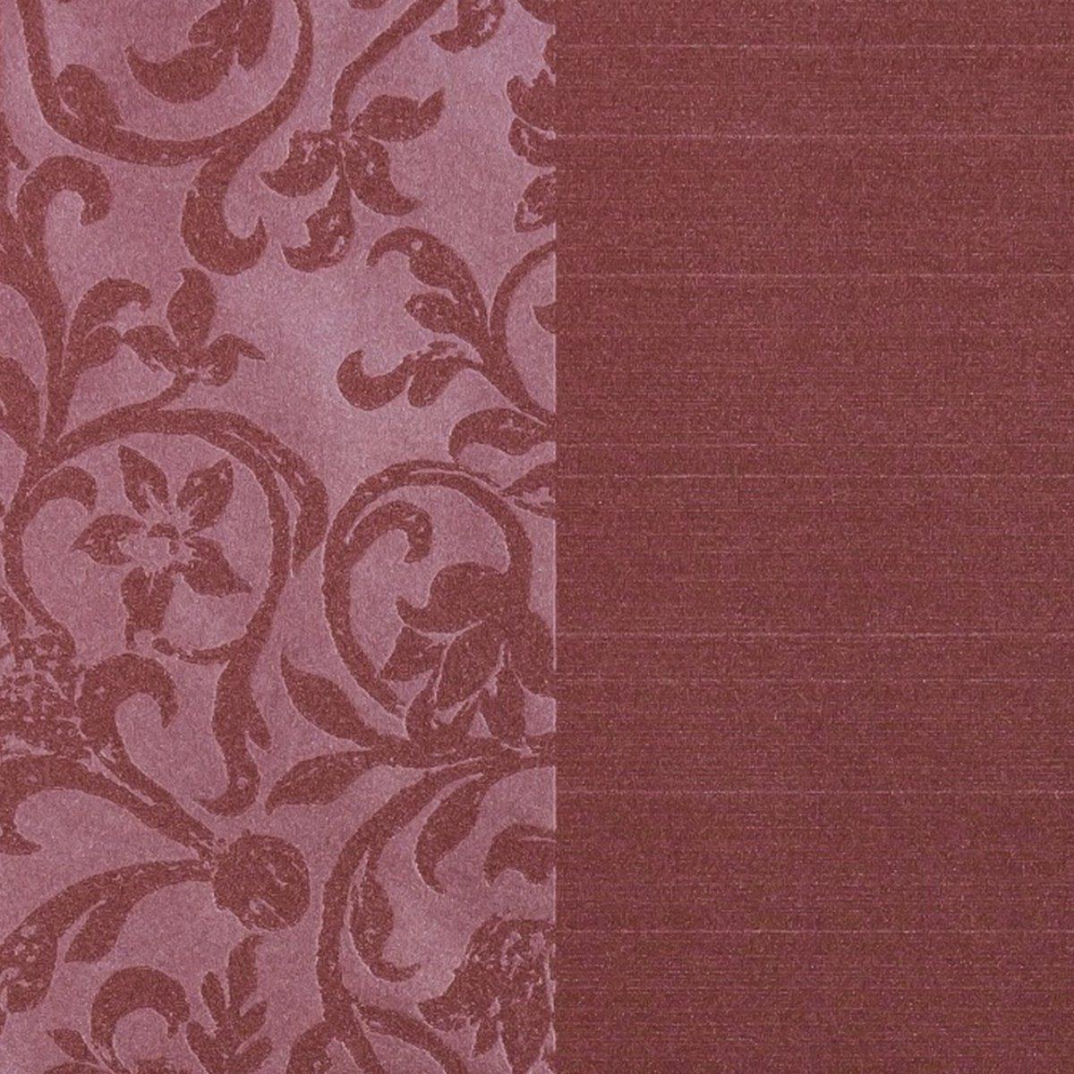 Papel De Parede Bord Quarto Casal Cabeceira Closet Suite R 84  ~ Papel De Parede Para Quarto De Casal Vermelho